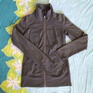Lululemon Limited Edition Zip Front Jacket sz 6